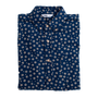SSBD Shirt - Blue Sakura