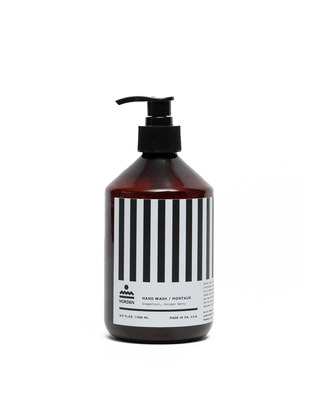 Montauk Hand Wash 16oz