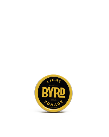 Byrd Light Pomade