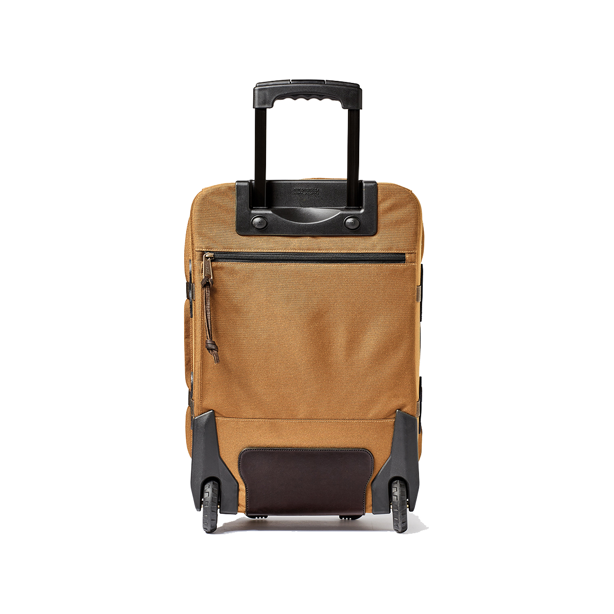 Dryden 2-Wheel Carry On - Whiskey