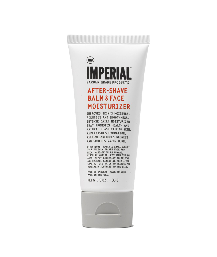 Imperial After Shave Balm