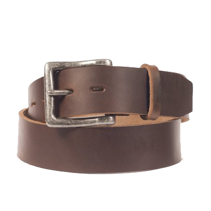 Horween Steerhide Belt - Brown