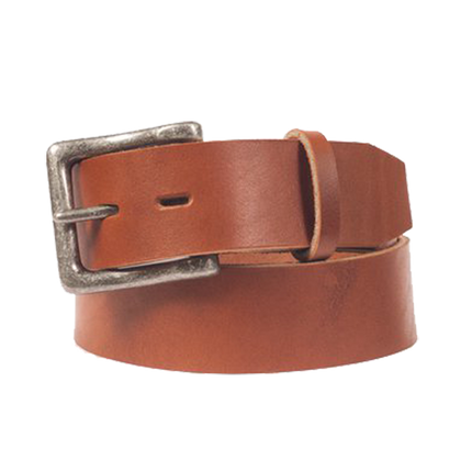 Horween Steerhide Belt - Luggage