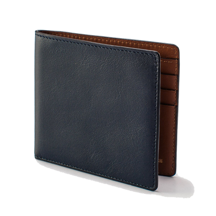 The Minimalist Bifold - Navy