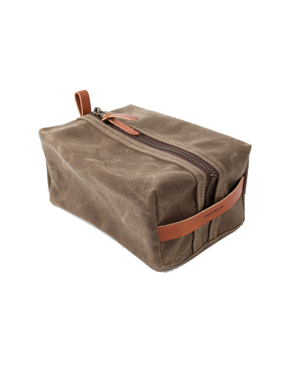 BM Dopp Kit - Field Tan