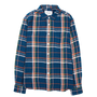 Acid Plaid - Navy