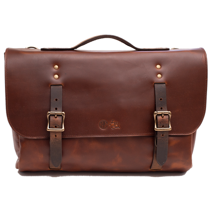 Dant Edition - Calhoun/Magazine Messenger - English Tan