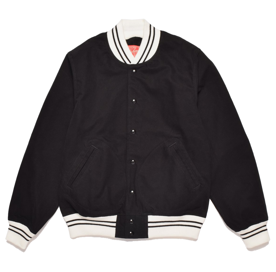 All-Star Jacket - Black