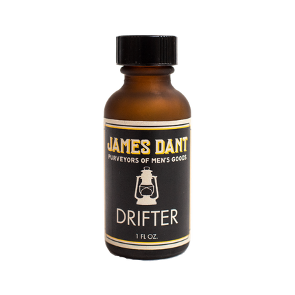 Drifter Beard Oil