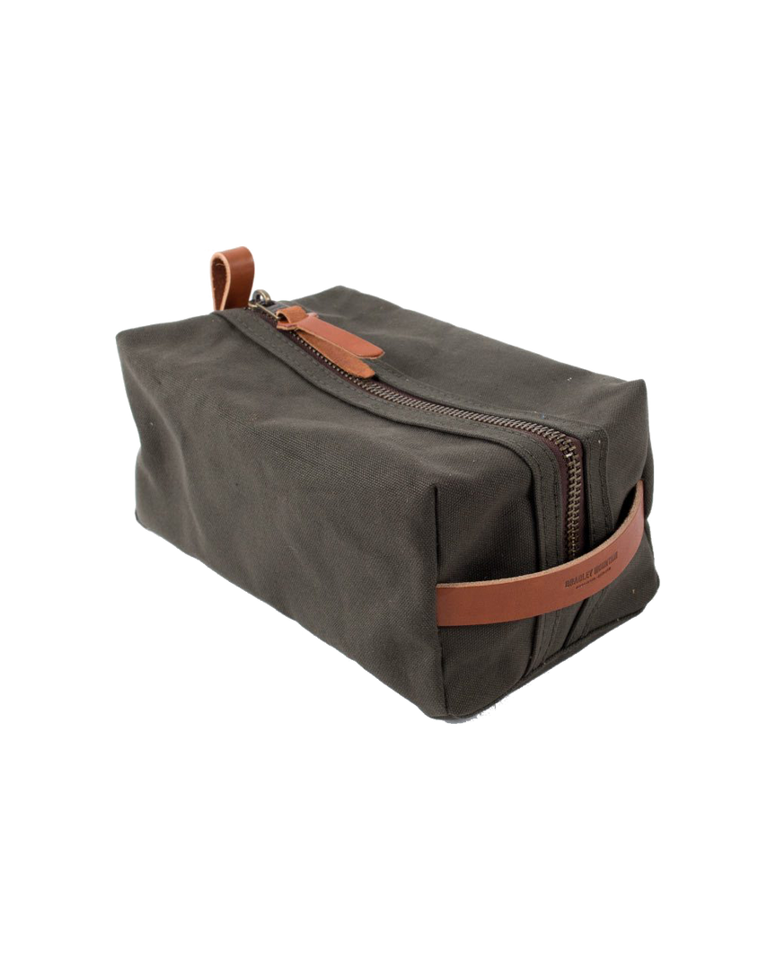 BM Dopp Kit - Drab