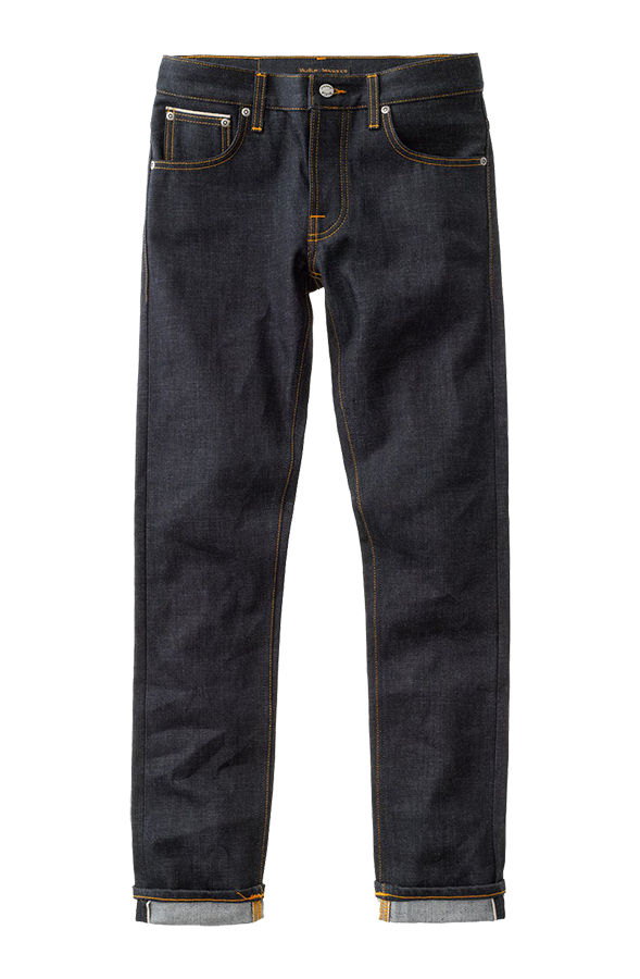 13.5oz Grim Tim - Dry Selvage