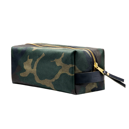 HM Dopp Kit - Camo