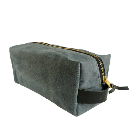 HM Dopp Kit - Grey