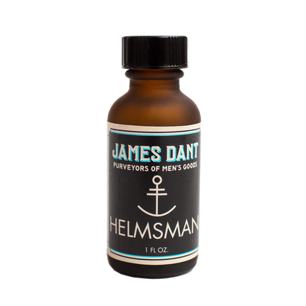 Helmsman Beard Oil