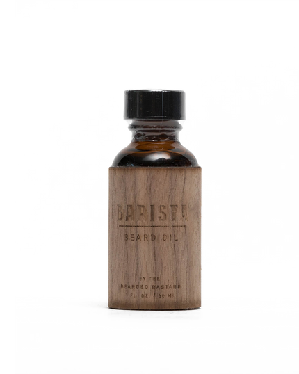 Barista Beard Oil