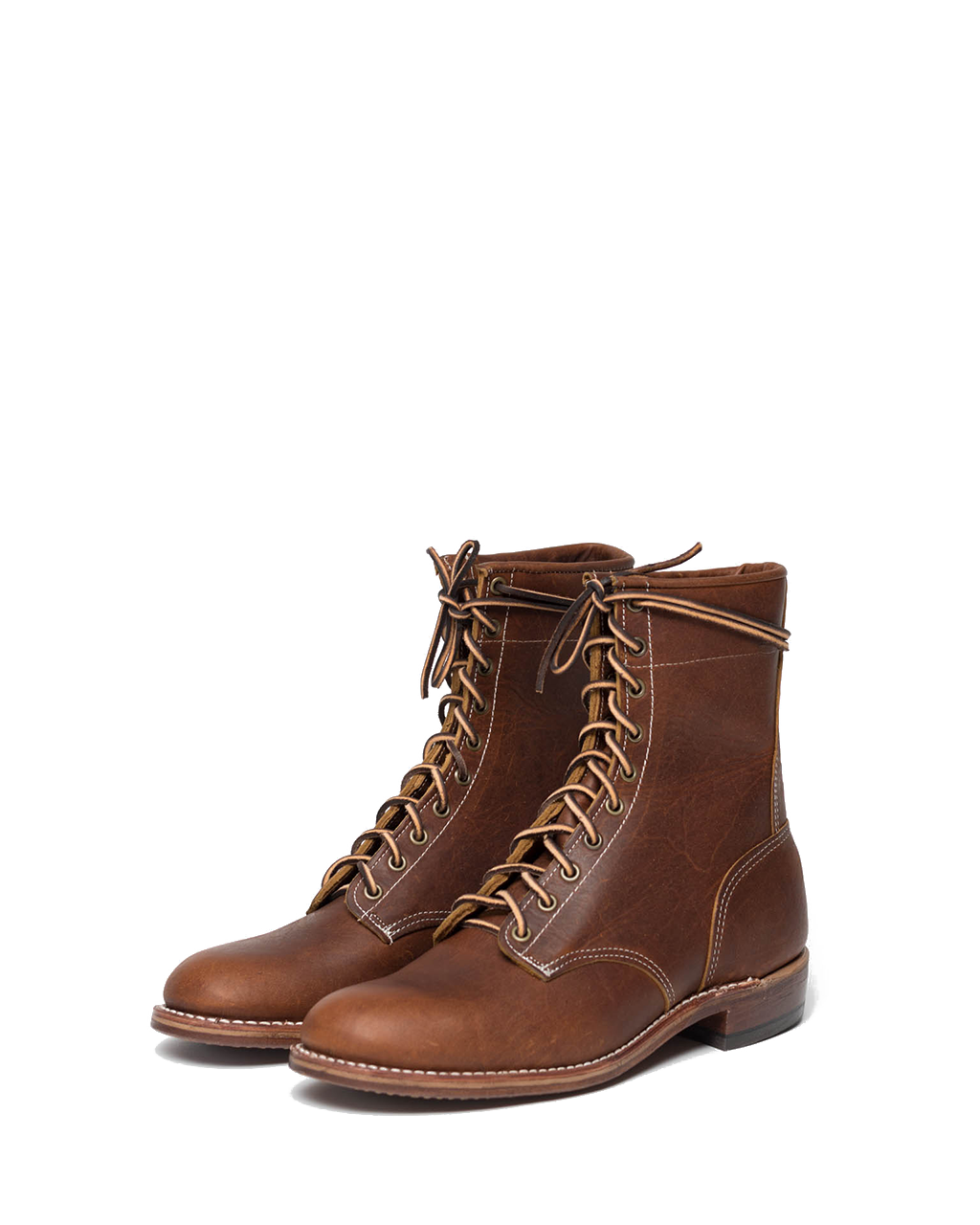 "The 9"" Pursue Boot - Golden Brown"