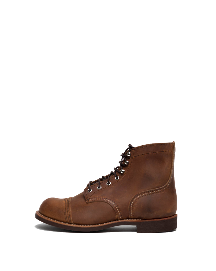 8085 - Iron Ranger Copper Rough & Tough