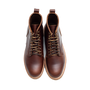 Triple Down Boot - Icon Rust