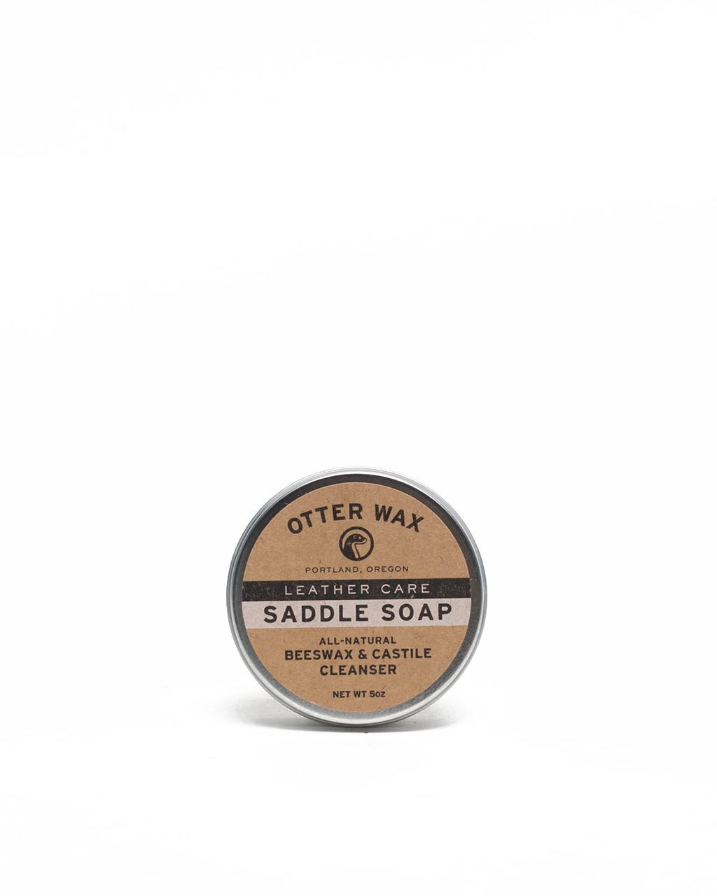 Otter Wax Saddle Soap