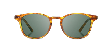 Kennedy: Cracked Amber - G15 Polarized