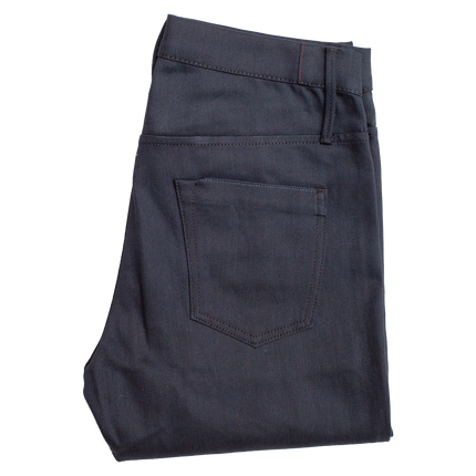 11oz - SOL Slim Taper Italian Denim - Zen