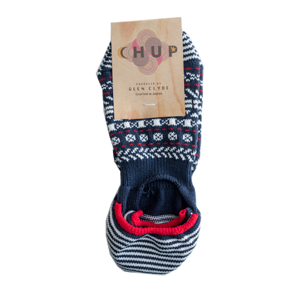 Ounce No-Show Socks - Black