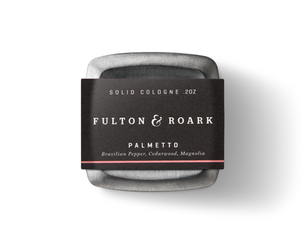 Palmetto Solid Cologne