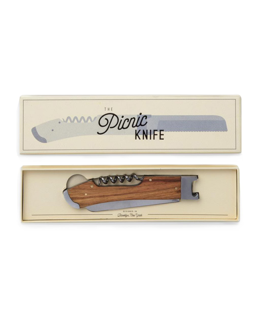 The Picnic Knife