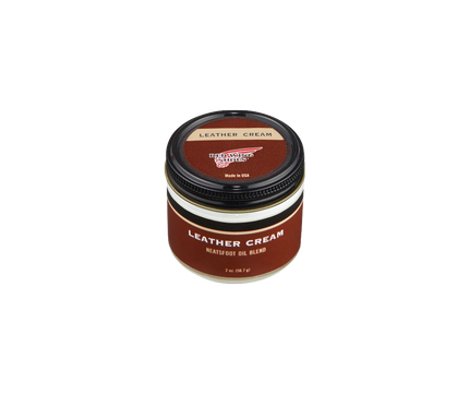 Leather Cream - Neatsfoot Oil