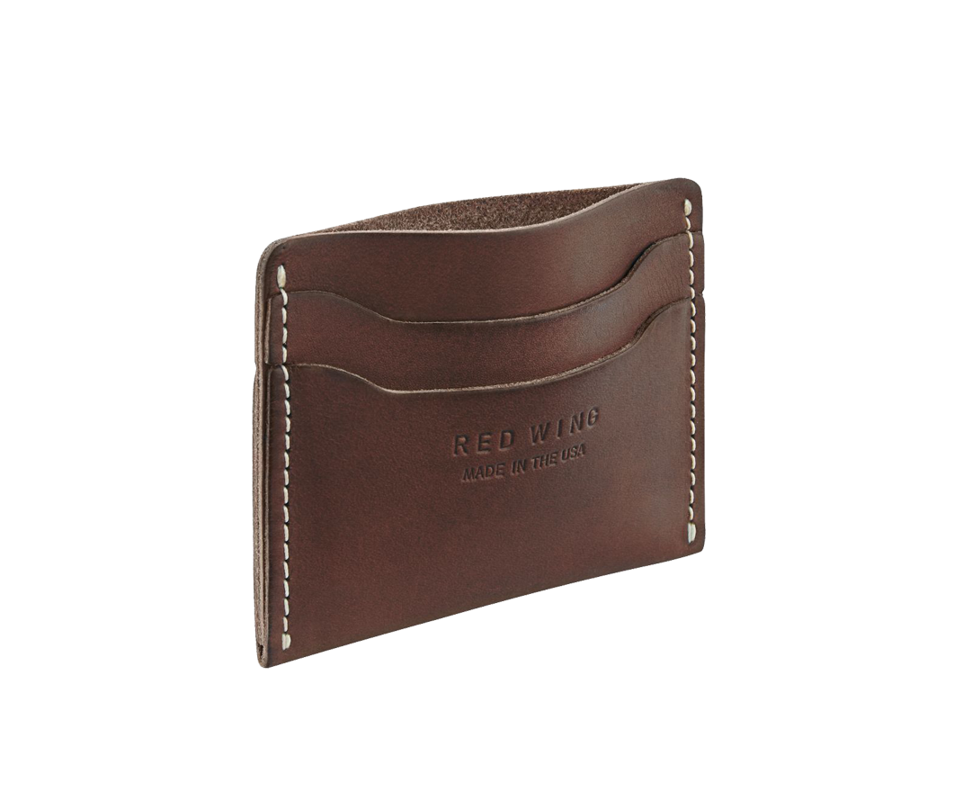 Card Holder - Amber Frontier