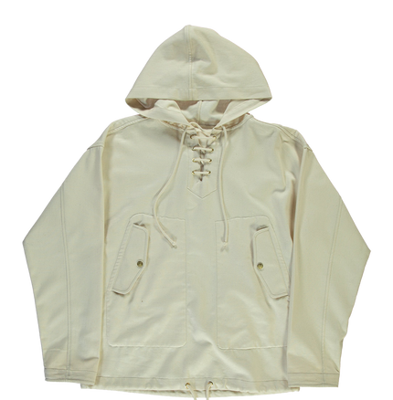 Safari Sailor Smock Janis - Off White