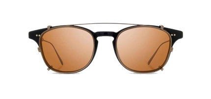 Kennedy City: Iron & Resin Black Bronze - Brown Polarized