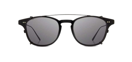 Kennedy City: Iron & Resing Black Obsidian - Grey Polarized