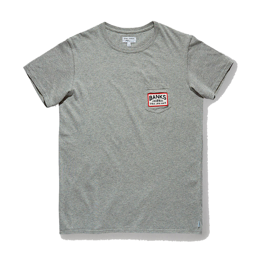 Industrial Classic Tee