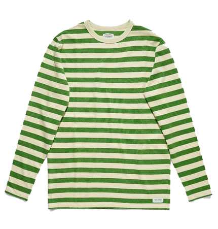 Lochie Transseasonal Fleece - Basil