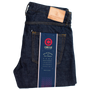 12.5oz - Africa Cotton Circle Selvedge - Skinny Fit - J104