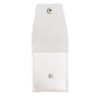 Dant Snap Wallet - White