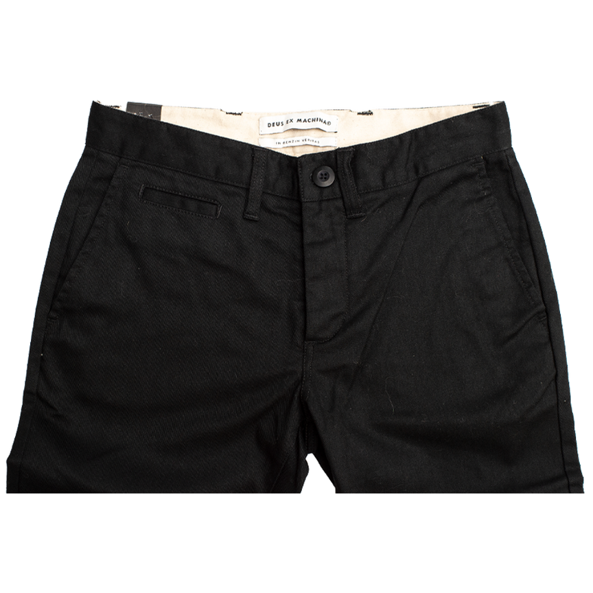 Ford Chino - Black