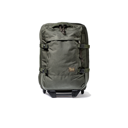 Dryden 2-Wheel Carry On - Otter Green