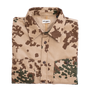 Worker Shirt - Sahara Camo