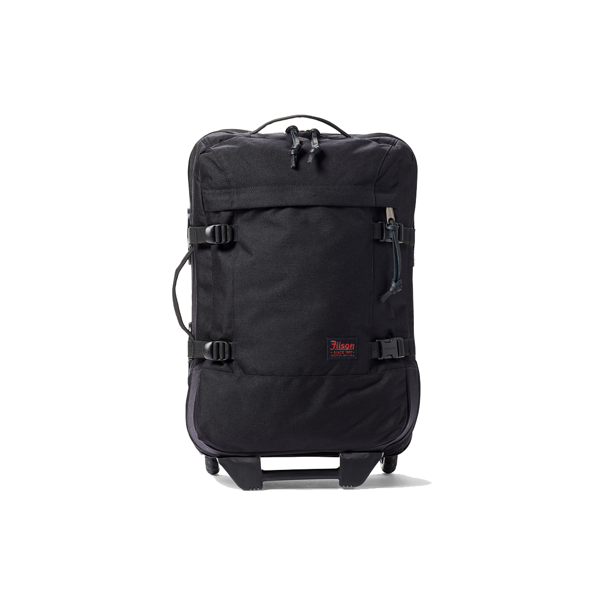Dryden 2-Wheel Carry On - Navy