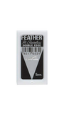 Feather Hi Stainless - 5 Pack