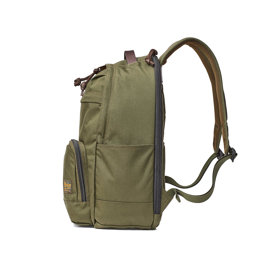 Dryden Backpack - Otter Green