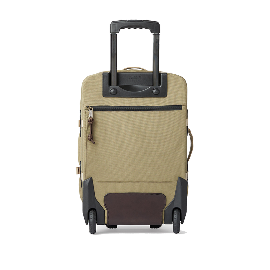 Ducks Unlimited - Dryden 2-Wheel Carry-On Bag - Dry Grass
