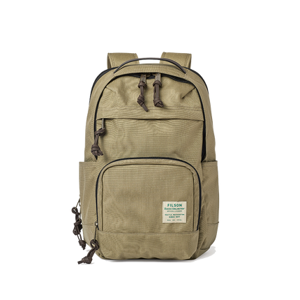 Ducks Unlimited - Dryden Backpack - Dry Grass