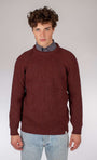 Ford Crew Jumper - Shiraz