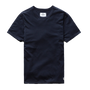 Gently Used Reigning Champ Tee - Navy - Small