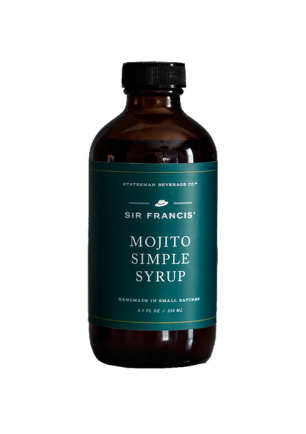 Sir Francis - Mojito Simple Syrup