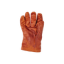 Scoundrel Glove - Brown Leather