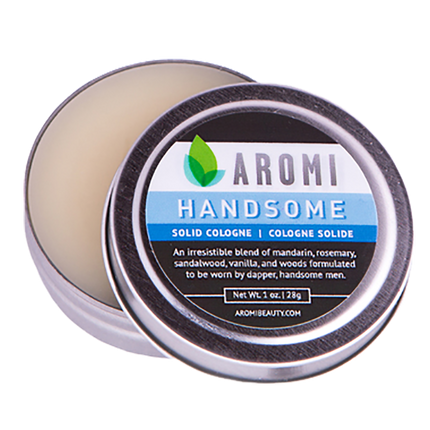Handsome Solid Cologne